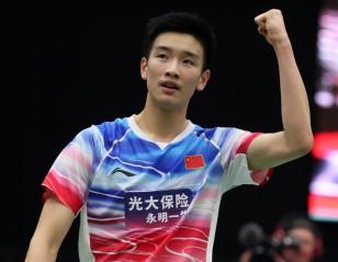 Li Shi Feng Willing to Bide His Time
