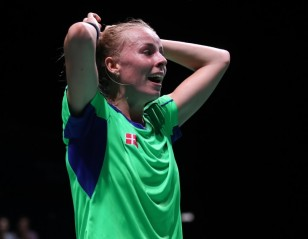 Title Honours for Blichfeldt, Antonsen – Day 7: European Games