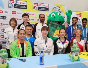 Para-llel Event a Unique Experience for Badminton Fraternity