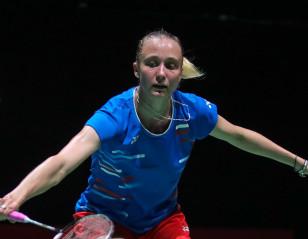 Russian Singles Debut at Season Finale