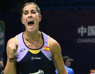 Back on Track! – China Open: Day 1