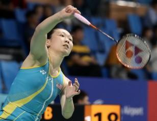 Sindhu Falls to Beiwen – Korea Open: Day 2