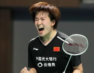 Bing Jiao Pulls Off Escape Act – Korea Open: Finals