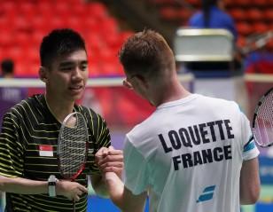 Champs Hunt More Medals – Thailand Para-Badminton Int'l: Day 4