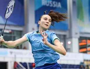 World Juniors Showcases Growth of Badminton