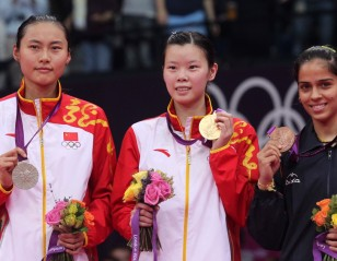 Li Xue Rui Announces Retirement
