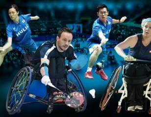 Para badminton Development Programmes 2020