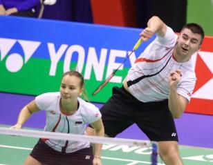 Russian Surprise for Tan/Lai – Hong Kong Open: Day 1