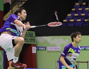 Minions Blow Advantage – Hong Kong Open: Day 4