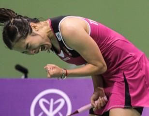 Intanon Recovers to Make Final – Hong Kong Open: Semifinals