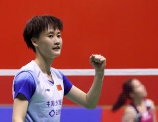 Meet the Top Eight – Women's Singles Qualifiers
