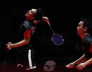 Another Classy Daddies Show – World Tour Finals: Day 5
