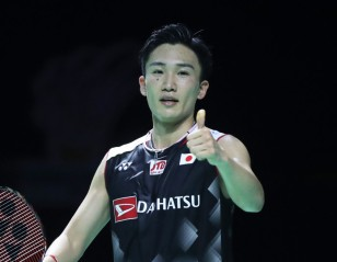 'Golden Slot' Again for Badminton at Tokyo 2020