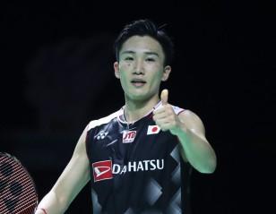 Meet the Top Eight – Men's Singles Qualifiers