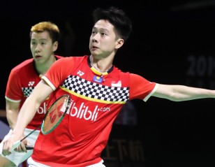 Meet the Top Eight – Men's Doubles Qualifiers