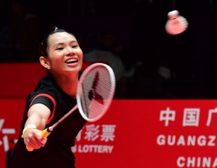 Tai Tzu Ying: 'This Break is Good for Me'