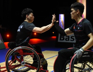 Para Badminton Tournaments 2021 and Beyond
