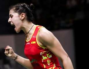 Marin Proves a Point to French Open Tormentor