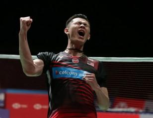 All England: Lee Zii Jia Hopes to Make Impact On Debut