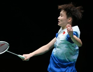 Chen Too Good for Marin – Malaysia Masters: Day 5