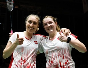 Milestone for Thygesen & Fruergaard – Indonesia Masters: Day 5