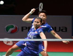 All England: Doubles Thrillers on the Cards