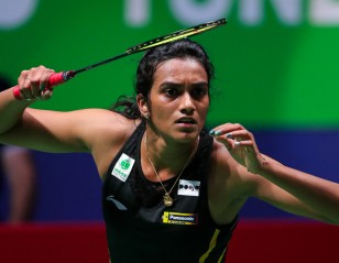 Sindhu's New Strength is her Presence of Mind