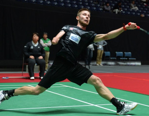 RFP – BWF Para Badminton World Championships 2021 and 2023
