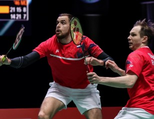 All England: Russians Find Form at Favourite Venue