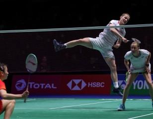 All England: Dutch Surprise for Zheng/Huang