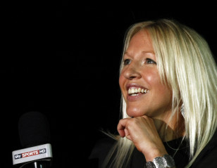Gail Emms Reflects On Career Highs and Personal Lows