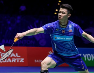All England: Classy Lee Zii Jia Thwarts Chen Long