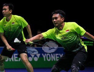 Doubles Preview: Indonesia, Korea Hold the Aces