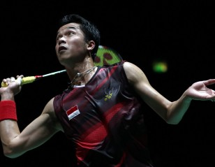 Genius in Action: Taufik Hidayat