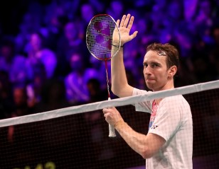 Mathias Boe Calls it a Day