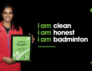 BWF Unveils New Ambassadors for 'i am badminton' Campaign