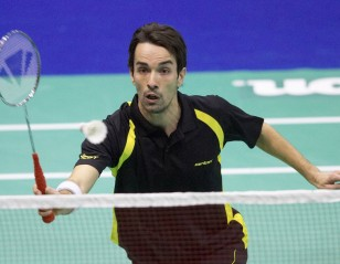 Badminton Quiz: English Icons