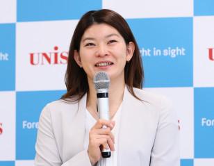 Ayaka Takahashi Calls it a Day