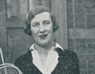 Badminton Icon: Betty Uber