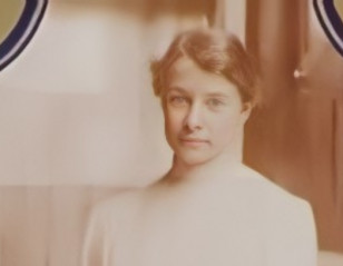 Badminton Icon: Ethel Thomson