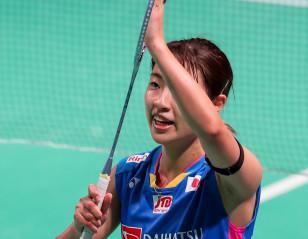 Denmark Open: Okuhara Back to Title-Winning Ways
