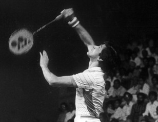 Stars of the Past: Prakash Padukone