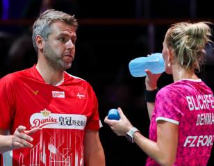 Jesper Hovgaard: 'Transition To Elite Level is a Challenge'