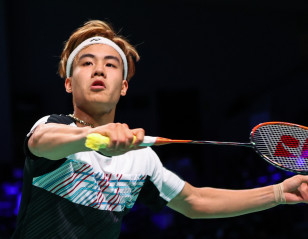 Nguyen Hopes to Build on Lessons from Denmark
