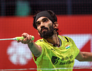 Bangkok Beckons: Kidambi Confident and Ready