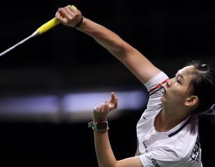 World Tour Finals: Chochuwong's Turn to Shine