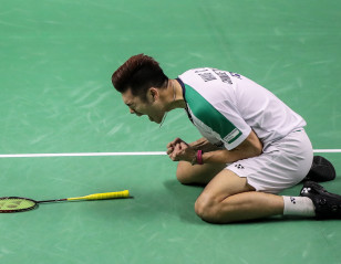 TOYOTA Thailand Open: The Force is With Wang/Lee
