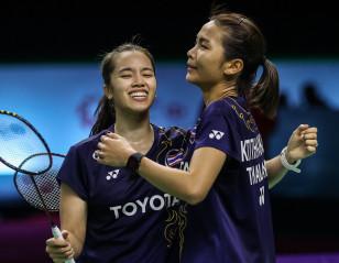 YONEX Thailand Open: Thai Delight; Korean Heartbreak