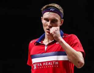 Asian Leg Review: Axelsen Rules the Court