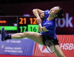 Iris Wang Embarks on Fresh Journey